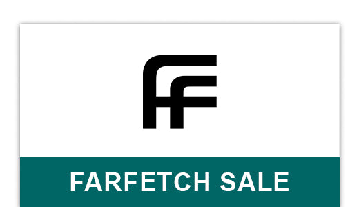 You will be redirect to Farfetch's sale section