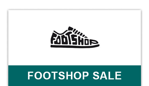 You will be redirect to Footshop's sale section