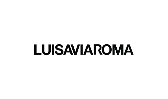 You will be redirect to LuisaViaRoma's  sale section