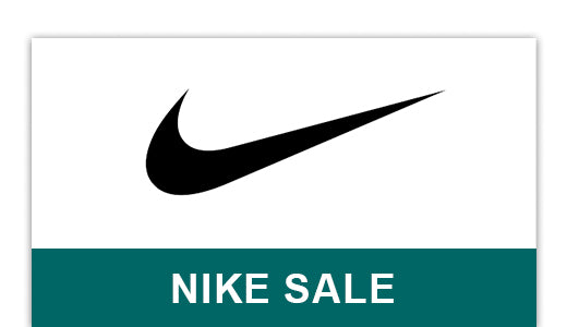 You will be redirect to Nike's sale section