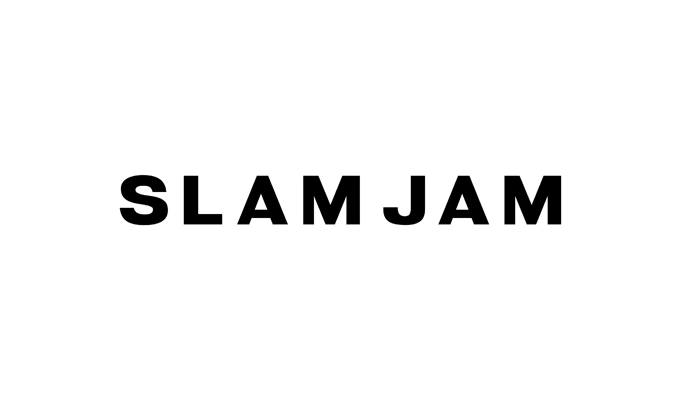 You will be redirected to the slamjam Sale where you can secure yourself a fresh pair of sneakers or a new piece of clothing for a great price.