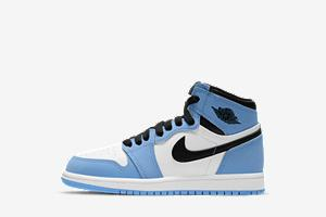 PS Air Jordan 1 Retro High OG