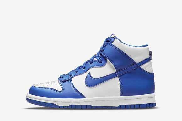 PS Nike Dunk High