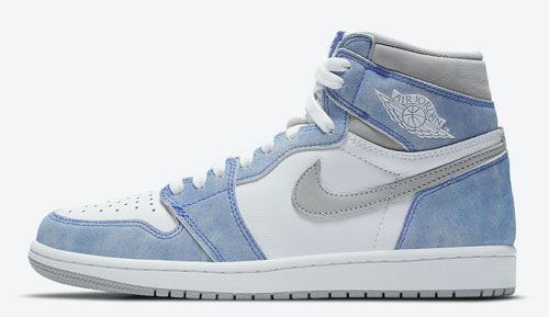 "Air Jordan 1 High OG ""Hyper Royal"""