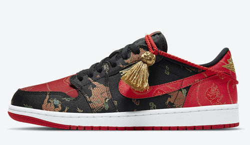 "Air Jordan 1 Low OG ""Chinese New Year"""