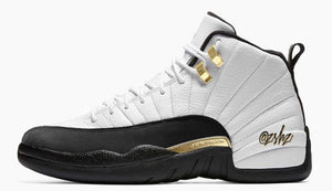 "Air Jordan 12 ""Royalty"""