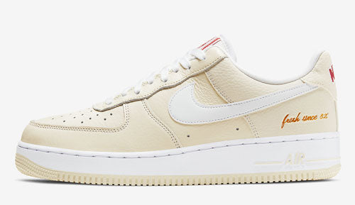 "Nike Air Force 1 '07 ""Popcorn"""
