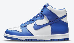 "Nike Dunk High ""Game Royal"""