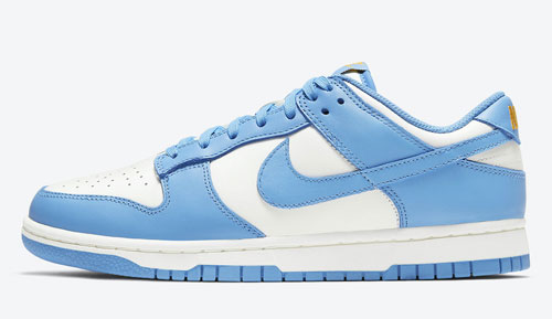 "Nike Dunk Low WMNS ""Coast"""