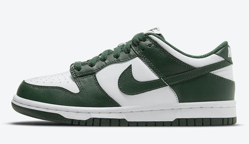 "Nike Dunk Low ""Team Green"""