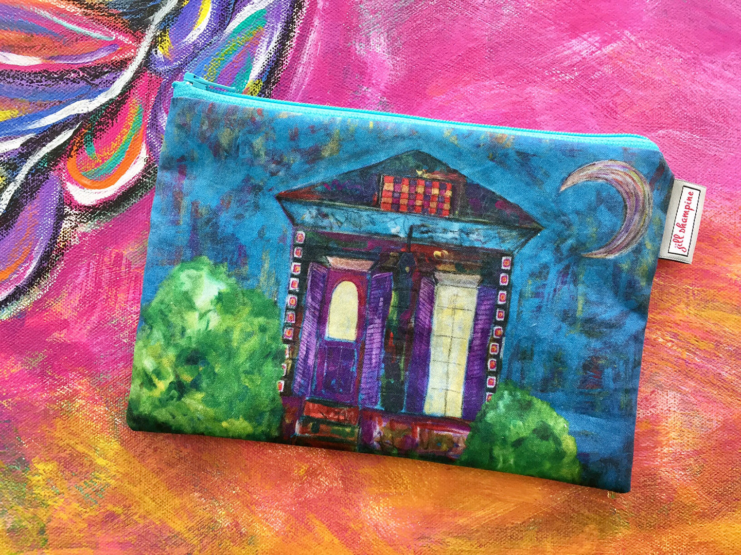 Bywater Beauty Bag