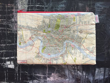 Load image into Gallery viewer, NOLA Map Bag in Natural