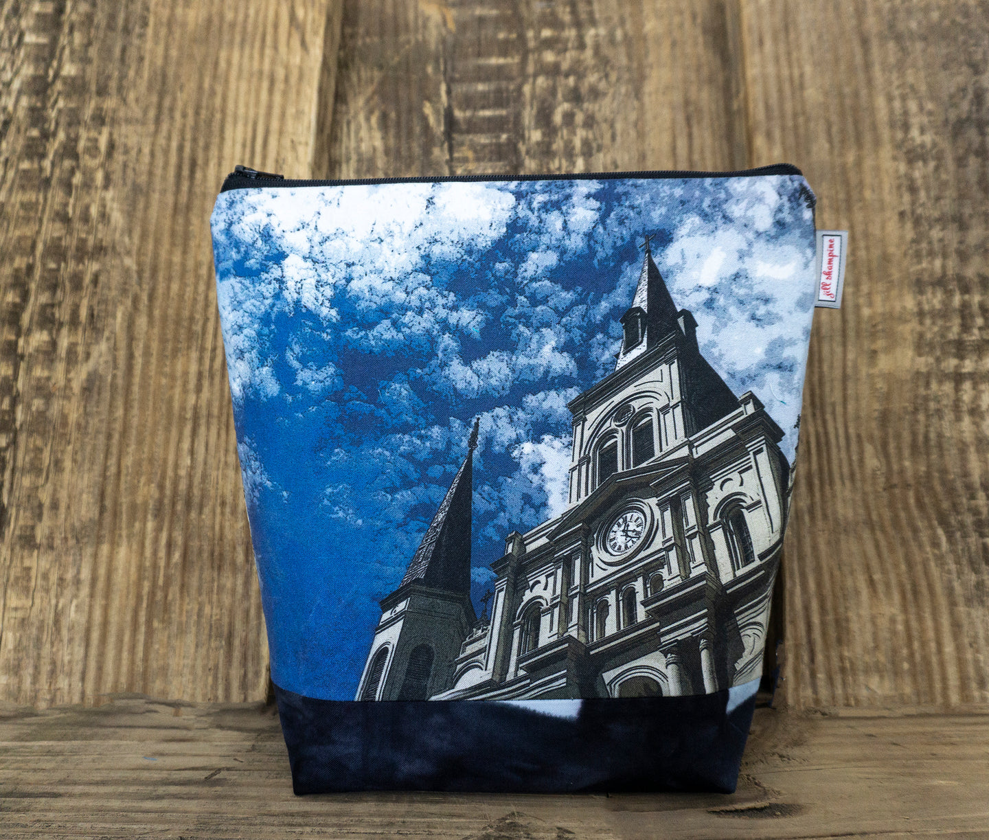 St. Louis Cathedral Bag
