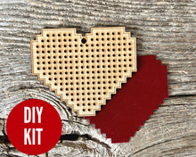 Load image into Gallery viewer, Design-your-own heart kit