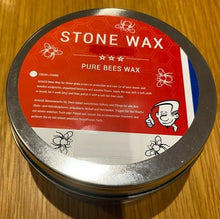 Load image into Gallery viewer, Stone Wax Pure Bees Wax