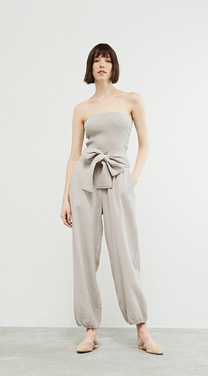 Hazy Daze Jumpsuit
