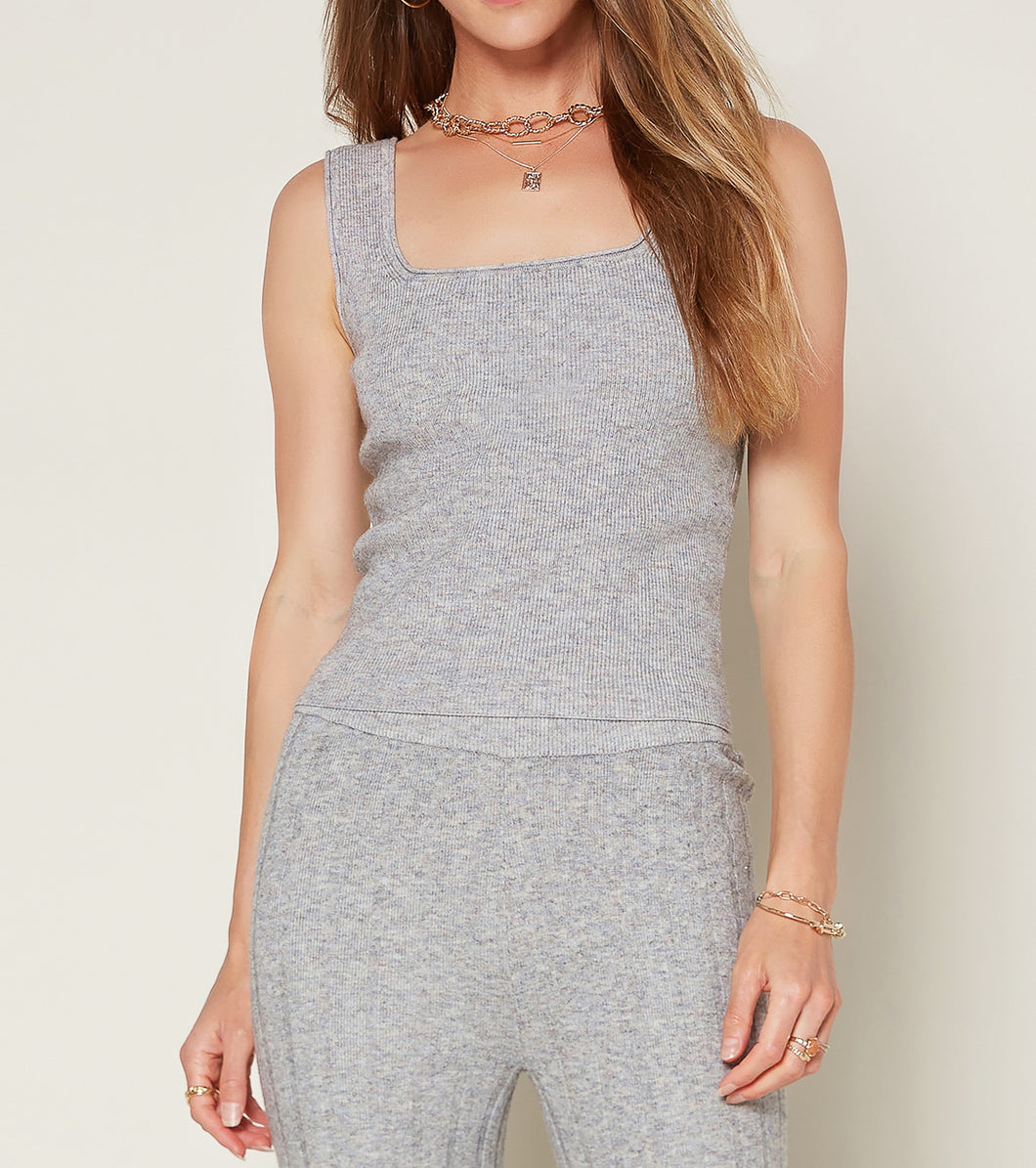 Cozy Chic Lounge Tank