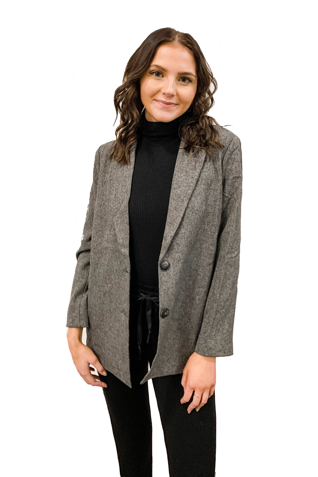 The Boyfriend Blazer
