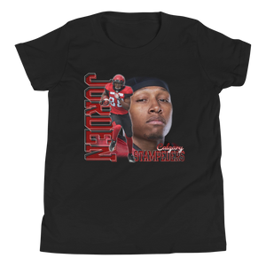 Older Kids' Jorden Gameface Tee