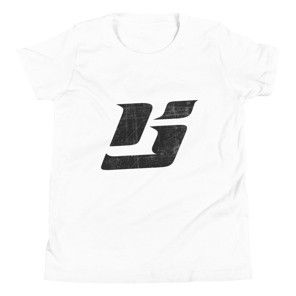 Older Kids' KJ Logo Tee