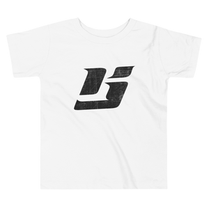 Younger Kids' KJ Logo Tee