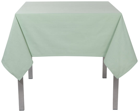 Aloe Recycled Tablecloth
