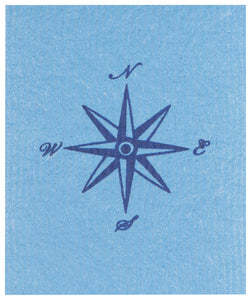 Compass Swedish Dish Cloth