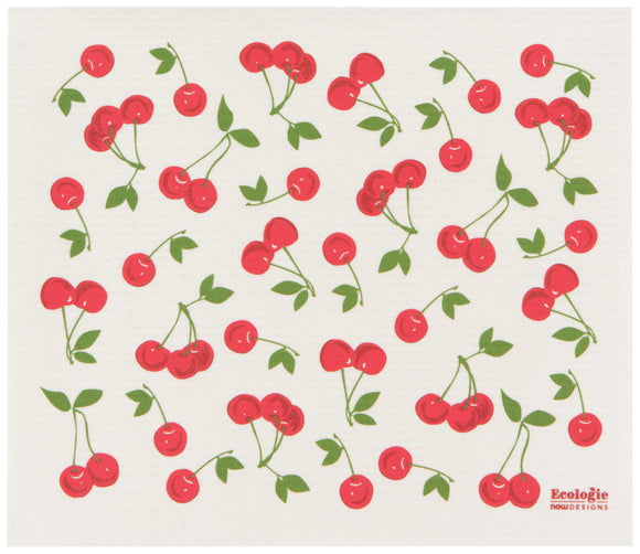 Cherry Swedish Dry Mat