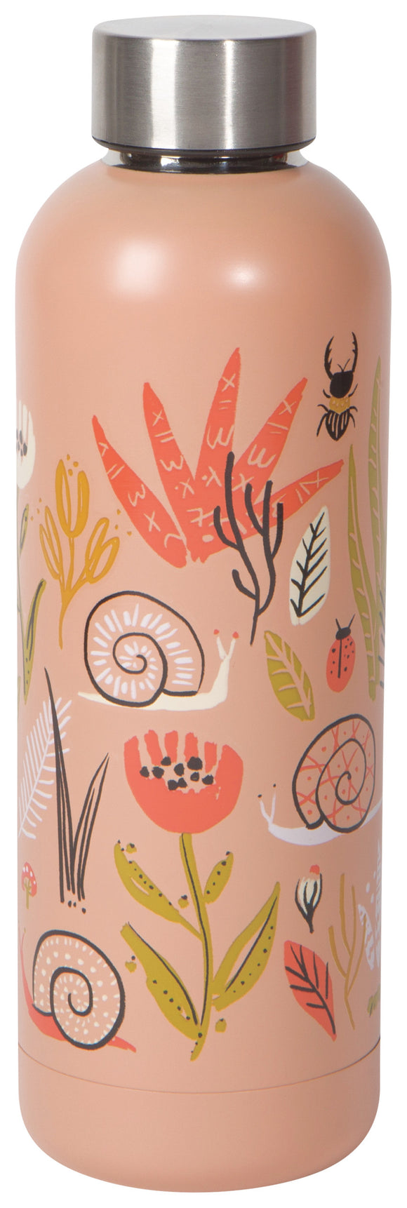 Small World Water Bottle
