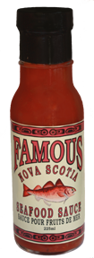 Nova Scotia Fish Sauce