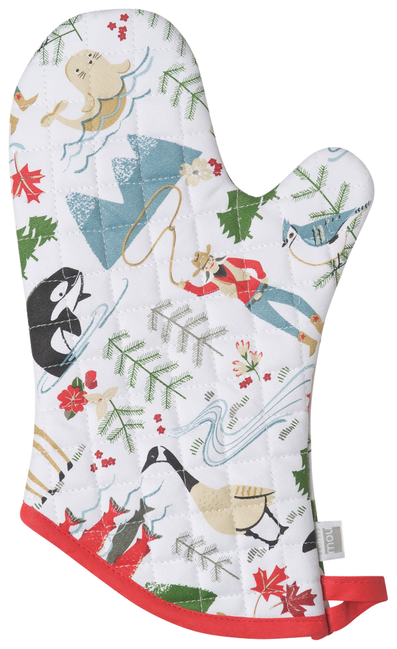 True North Oven Mitt