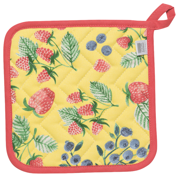 Berry Potholder