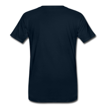 Lade das Bild in den Galerie-Viewer, Men's Premium T-Shirt [Navy] - Gotcha Byotch