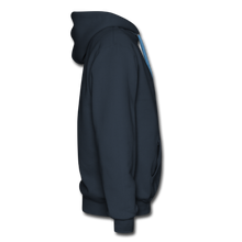Lade das Bild in den Galerie-Viewer, Men's Premium Hoodie [Navy] - Gotcha Byotch