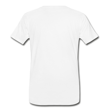 將圖片載入圖庫檢視器 Men's Premium T-Shirt [White] - Gotcha Byotch