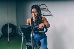 Stationary bikes – A Great Workout for the Whole body