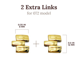 2 Extra Links (072 model)