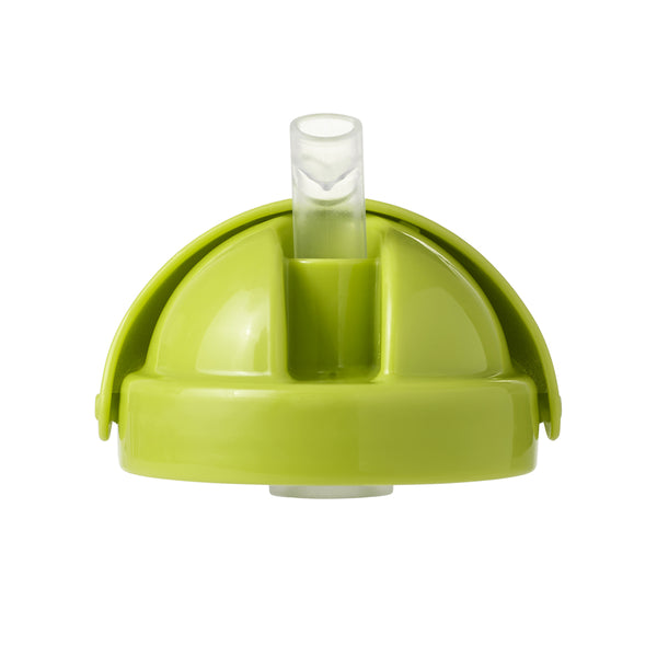 OXO TOT Grow Cup Straw Cup Lid - Green