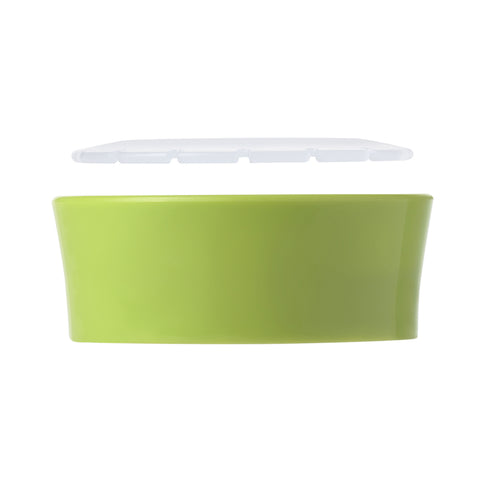 OXO TOT Grow Cup Open Cup Trainer Lid - Green