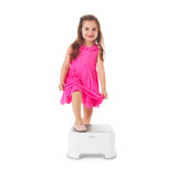 Oxo Tot Step Stool - Grey (2)