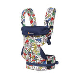 Ergobaby 360 4-Position Carrier - Keith Haring Pop (Limited Edition)