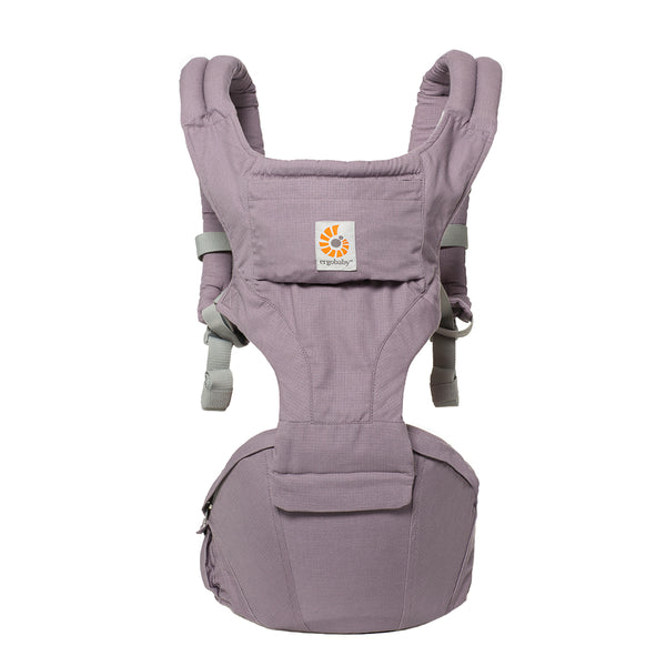 Ergobaby Hipseat Carrier - Mauve