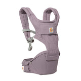 Ergobaby Hipseat Carrier - Mauve (1)