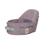 Ergobaby Hipseat Carrier - Mauve (2)