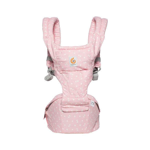 Ergobaby Hipseat Carrier - Play Time (Limited Edition)
