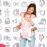 Ergobaby Hipseat Carrier - Play Time (Limited Edition) (4)