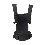 Ergobaby Omni 360 Carrier - Pure Black (2)