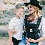 Ergobaby Omni 360 Carrier - Pure Black (4)
