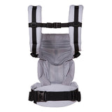 Ergobaby Omni 360 Cool Air Mesh - Lilac Grey (1)