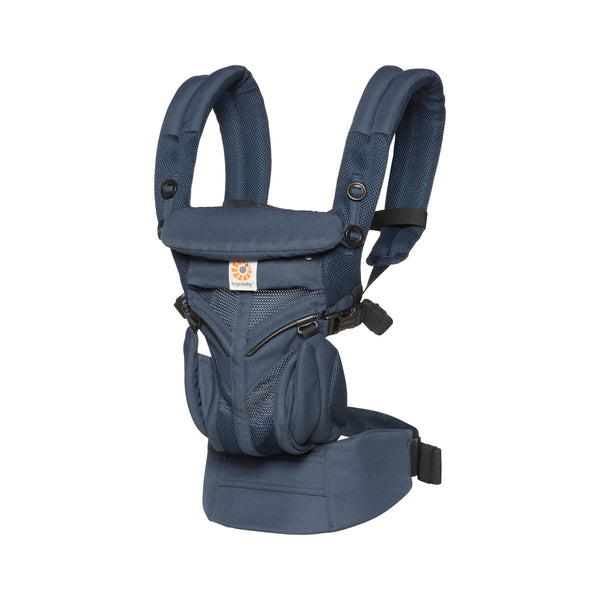 Ergobaby Omni 360 Cool Air Mesh - Midnight Blue